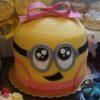 Minionek urodzinowy