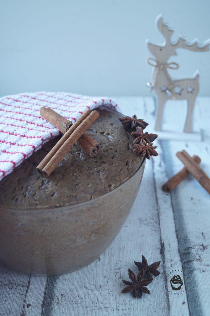 boże narodzenie, ciasta na zamówienie piernik staropolski